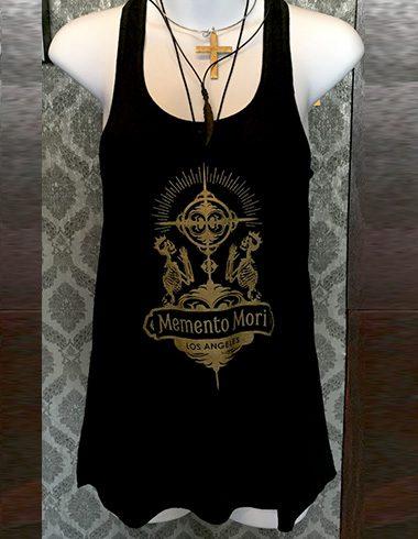 Golden Sacrament Women's Tank